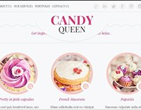 Responsive One Page Theme