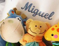Miguel | photo book