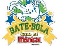 Bate-Bola Tdm - Sales Booklet