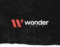 wonder • branding