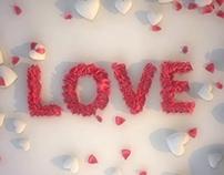 """AMORE OGGI"" NOWADAYS LOVE"