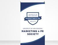 UOW Marketing & PR Society