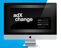 AdXchange // Software Interface Design