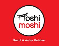 Moshi Moshi V.2