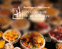Boulangerie Website