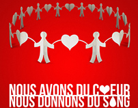 Don de Sang 2013
