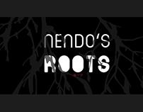 NENDO'S ROOTS