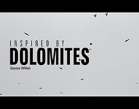 Movie: Inspired by Dolomites
