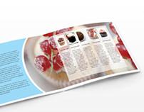 Café Brochure