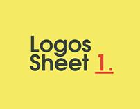 Logos Sheet 1.
