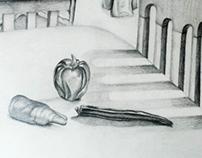 Drawings & Illustrations