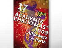 Academik Christmas 2009