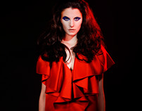 Lady Stardust Editorial: El Magazine De La Vanguardia