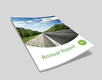Shift Annual Report A4