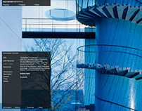 Rick Mather Architects Website