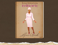 India.Arie SongVersation Interactive Song Lyric Book