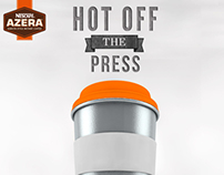 YCN Nescafe Azera Press