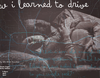 How I learned to Drive