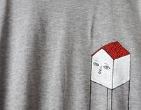 """""""Ephemera ©"""" Textil"""