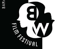 BAM Black&White film festival_Logo
