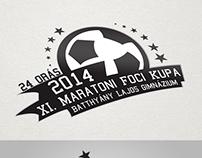 XI. Maratoni Foci Kupa 2014
