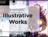 Illustrative Works.
