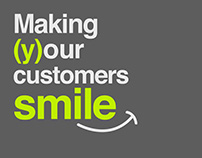 Smile Marketing Digital / Estrategia