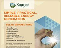 Source Renewable Flyer