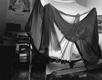 The Art of Blanket Forts