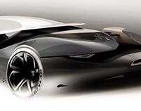 Alpine Concept