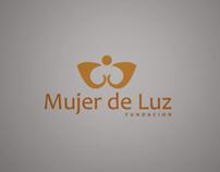 Memoria Audiovisual Fundación Mujer de Luz