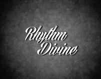 Rhythm Divine | Logo Design