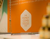 The Honey Comb - Norrköping, Mirum