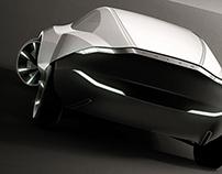 Volvo Chrysalid