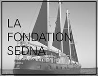 la fondation sedna - identification visuelle