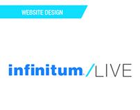 Infinitum Live