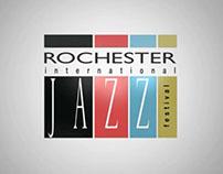 Rochester Jazz Festival
