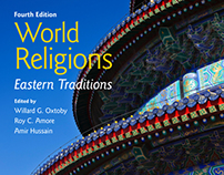 World Religions: Eastern Traditions, 4th Edition