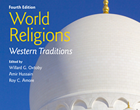 World Religions: Western Traditions 4th Edition