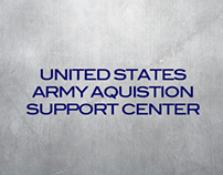 United State Army Aquisition Support Center