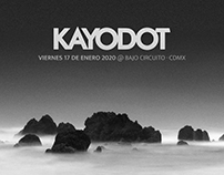 Kayo Dot Kickstarter