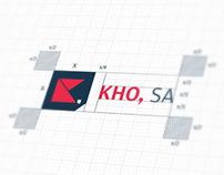 KHO, SA Corporate Identity