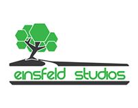 Einsfeld Studios Logo