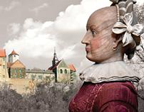 Goseck castle campaign