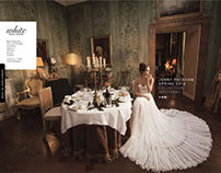 White Bridal Boutiques - Website