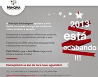 E-mail marketing Principia