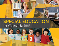 Special Education in Canada, 2nd Edition