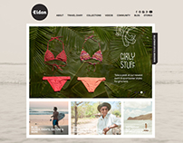Eidon - Website Design & Content
