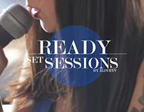 Ready Set Sessions // #11 - #20