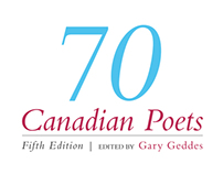 70 Canadian Poets, 5th Edition